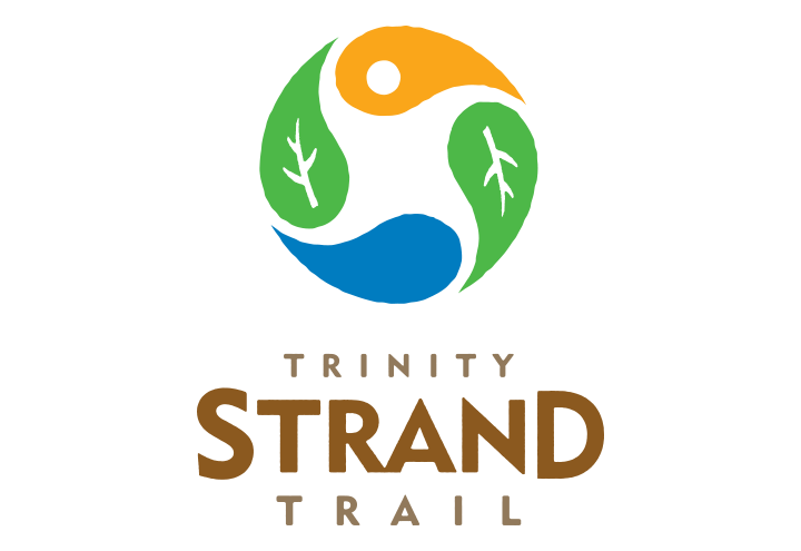 Friends of the Trinity Strand logo