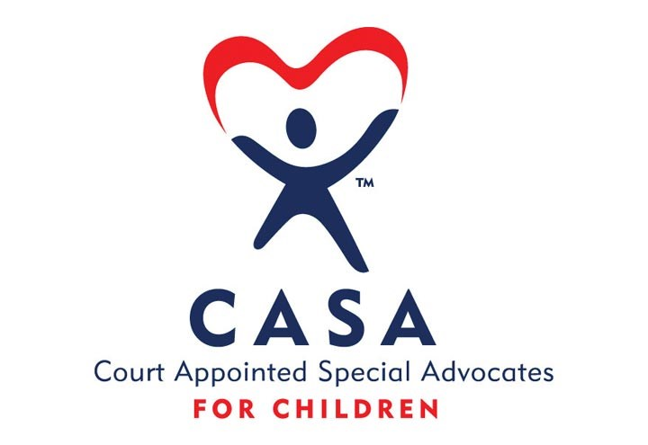 Dallas Court Appointed Special Advocates logo
