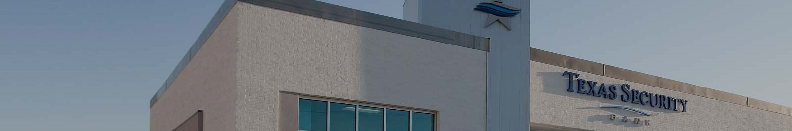 Header image - bank building exterior